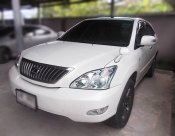 """Toyota Harrier RX350 2.4 G"""" ปี2008"""