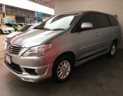 2015 Toyota Innova 2.0 V wagon AT