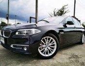 2016 BMW 528i Luxury sedan