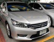 2014 HONDA ACCORD 2.0EL AUTO FULLOPTION รถสวย พร้อมใช้ ไมล์ 109,000 กม.