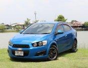 2013 Chevrolet Sonic 1.4 LS sedan