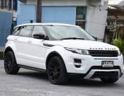 LAND ROVER EVOQUE 2.2 ปี2012 ดีเซล