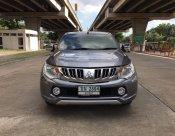 2016 Mitsubishi TRITON 2.5 GLX pickup