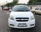 2011 Chevrolet Aveo 1.4 LT sedan