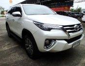 2015 Toyota Fortuner 2.4V suv A/T