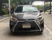 2015 Toyota YARIS 1.2 G hatchback