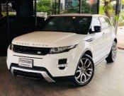 2014 Land Rover Range Rover 2.2 Evoque SD4 4WD suv