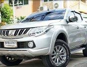2016 Mitsubishi TRITON 2.4 GLS-Limited 4WD pickup