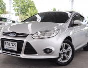 2013 Ford FOCUS 1.6 Trend