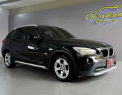 2012 BMW X1 SDRIVE18I 2.0 AT