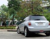 2009 Mini Cooper 1.6 coupe
