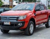 2013 Ford RANGER 2.2 Hi-Rider WildTrak pickup