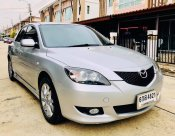 Mazda 3 1.6 sports ปี 2011