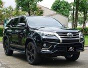 2016 Toyota Fortuner 2.8 TRD Sportivo suv
