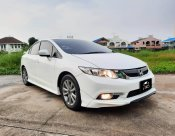 2014 Honda CIVIC 1.8 E Modulo sedan