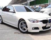 BMW 320D Msport Lci Diesel ออก 2019