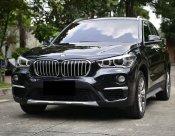 BMW X1 18d xLine ปี 2016