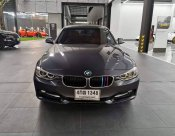 BMW 320d Sport F30 ปี2015