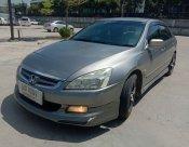 2004 Honda ACCORD 2.4 EL NAVI sedan