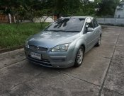 AA3156 2006 FORD FOCUS 2.0 AT สีเทา LPG