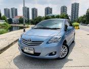 2012 TOYOTA VIOS 1.5 E AT รถบ้านแท้ ไม่ติดแก๊ส รถสวยมาก