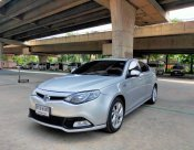 2014 Mg MG6 1.8 X hatchback รถสวยพร้อมใช้ ราคาถูกสุดในตลาด