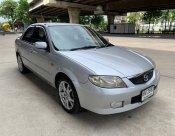 2004 Mazda 323 Protege 1.6GLX