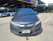 2016 Honda CITY 1.5 V i-VTEC sedan