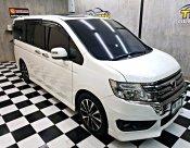 ขาย Honda Stepwagon Spada ตัวท๊อปสุด 2014