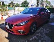 2014 Mazda 3 2.0 E sedan
