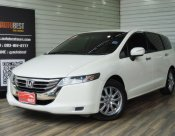 2013 ขายรถ Honda Odyssey 2.4 (ปี 08-13) JP Wagon AT