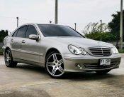 2006 Mercedes-Benz C230 Elegance sedan