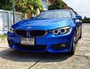 #ขายดาวน์ BMW 420d ดีเซล f32 M-Sport Package coupe 2017 #ไมล์6หมื่น #มีป1 #มีBSI