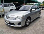 2010 Toyota Corolla Altis 1.6 (ปี 08-13) G Sedan AT