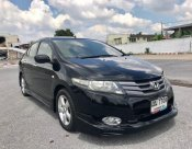 Honda City 1.5 V Auto 2009 สีดำ