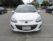 2013 Mazda 2 1.5 Spirit Sports hatchback