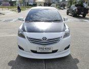 เครดิตดีฟรีดาวน์โว้ย 2012 Toyota VIOS 1.5 J sedan