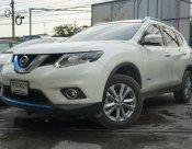 Nissan X-Trail 2.0 V Hybrid ปี 2018