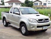 2010 Toyota Hilux Vigo 2.5 E Prerunner pickup