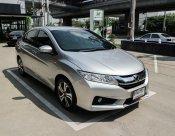 2016 Honda City 1.5 SV i-VTEC Sedan