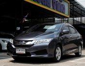 2016 Honda City 1.5 V+ i-VTEC Sedan