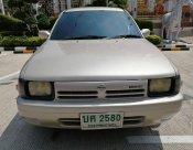 2001 Nissan NV 1.6 Queen Cab SLX pickup