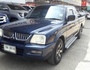 2005 Mitsubishi L200-STRADA pickup