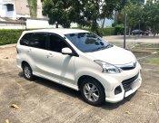 2013 Toyota AVANZA 1.5 S