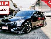 Honda Civic 1.8 EL (FC) AT ปี 2016