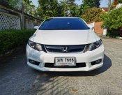 2012 Honda CIVIC 2.0 EL i-VTEC sedan