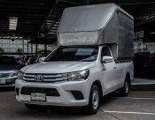 2015 Toyota Hilux Revo 2.4 SINGLE J Pickup
