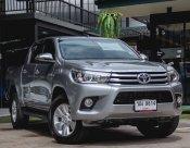 2017 Toyota Hilux Revo 2.4 DOUBLE CAB Prerunner G Pickup