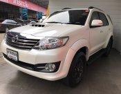 2015 Toyota Fortuner 3.0 V suv AT