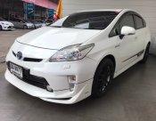 2013 Toyota Prius 1.8 Hybrid E TRD Sportivo hatchback
